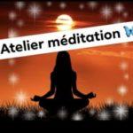 Atelier : le pouvoir de la méditation et de la gratitude
